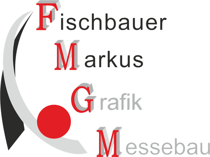 Fischbauer Markus - Grafik, Events, Veranstaltungen & Messebau - OÖ | Wir bieten Ihnen einen Full Service im Bereich Messestandbau. Die Planung und Beratung wird mit Ihnen durchgeführt um Ihre Bedürfnisse zu realisieren.
